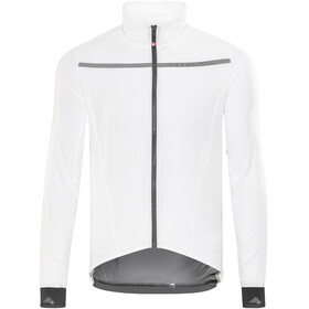 Castelli Superleggera Jas Heren wit